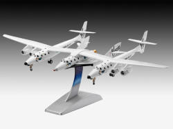 Revell Space Ship Two and Carrier White Knight Two 1/144 4842
