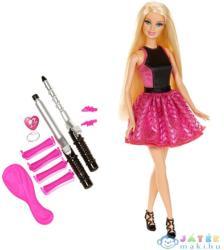 Mattel Csodahaj Barbie kiegészítőkkel 2014 (BMC01)