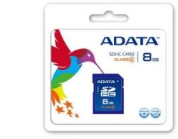 ADATA SDHC 8GB IDC3B-008GT