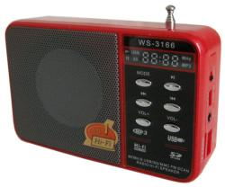 Wster WS3166