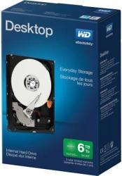 Western Digital 6TB 64MB SATA3 WDBH2D0060HNC-ERSN