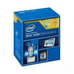 Intel Xeon Quad-Core E3-1226 v3 3.3GHz LGA1150