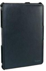 Targus Vuscap Protective Cover & Stand for Galaxy Tab 10.1 - Black (THZ151EU)