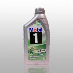 Mobil 1 ESP Formula 0W-40 1L