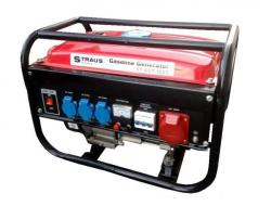 Straus ST/GGT-3003 Generator