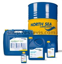 North Sea Lubricants NSL WAVE POWER GMD 5W-30 1L