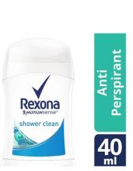 Rexona Women Shower Clean (Deo stick) 40ml