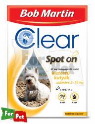 Bob Martin Clear Spot On M 10-20kg