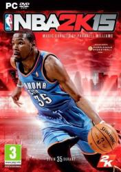 2K Games NBA 2K15 (PC)
