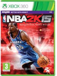 2K Games NBA 2K15 (Xbox 360)