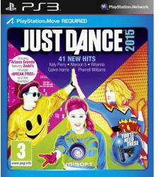 Ubisoft Just Dance 2015 (PS3)