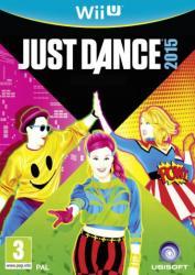 Ubisoft Just Dance 2015 (Wii U)