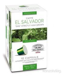 Compagnia Dell' Arabica El Salvador Single Origin (DEL156)