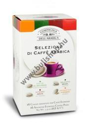 Compagnia Dell' Arabica Selection of Arabica (DAR037) - POD (16x7)