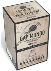 Cap' Mundo Don Jimenez