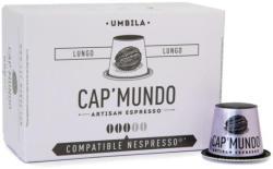 Cap' Mundo Umbila