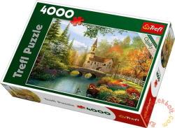 Trefl Őszi nosztalgia 4000 db-os (45000)
