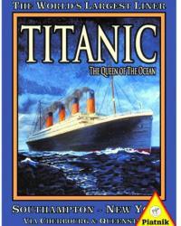Piatnik Titanic 1000 db-os