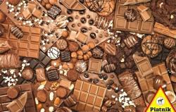 Piatnik Csokoládé 1000 db-os