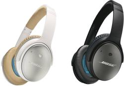 Bose QuietComfort 25 Android