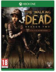 Telltale Games The Walking Dead A Telltale Games Series Season Two (Xbox One)