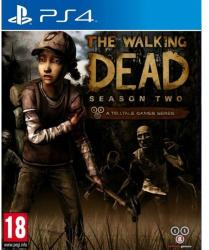 Telltale Games The Walking Dead A Telltale Games Series Season Two (PS4)