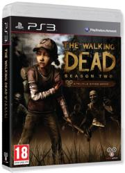 Telltale Games The Walking Dead A Telltale Games Series Season Two (PS3)