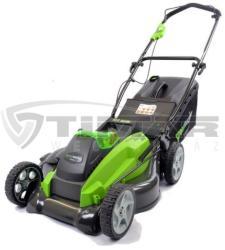 GreenWorks 25357Set