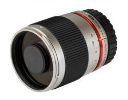 Samyang 300mm f/6.3 ED UMC CS (Olympus MFT)