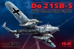 ICM Do-215B-5 German Night Fighter 48242
