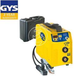 GYS GYSMI E 200 FV