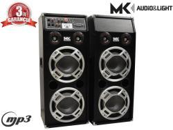 MK Audio LK-618USB