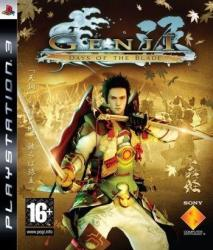 Sony Genji Days of the Blade (PS3)