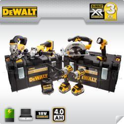 Dewalt DCK694M3-QW