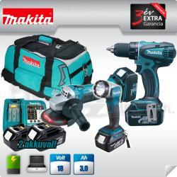 Makita DLX3010