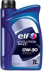 Elf Evolution 900 FT 0W30 1L