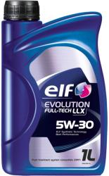Elf Evolution Full-Tech LLX 5W30 (1L)