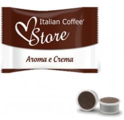 Italian Coffee Aroma e Crema