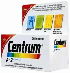 Centrum A-Z-ig multivitamin tabletta - 30 db