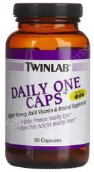Twinlab Daily One vas nélkül - 90db