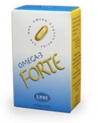 Lysi Omega-3 Forte - 64db
