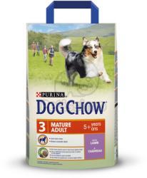 Dog Chow Mature Adult Lamb 2,5kg