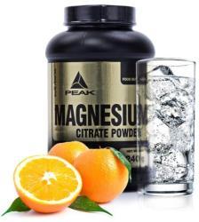 Peak Magnesium Citrate - 240g