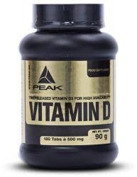 Peak Vitamin-D - 180db