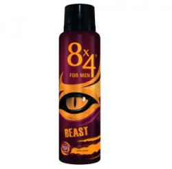 8x4 Beast for Men (Deo spray) 150ml