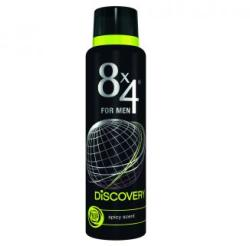 8x4 Discovery for Men (Deo spray) 150ml