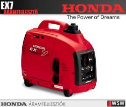 Honda EX 7