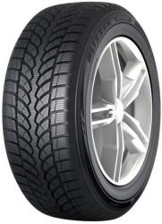 Bridgestone Blizzak LM80 Evo 255/65 R17 110H