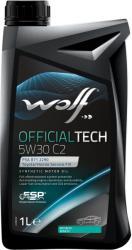 Wolf Officialtech C2 5W30 1L