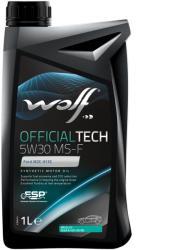 Wolf Officialtech MSF 5W30 1L